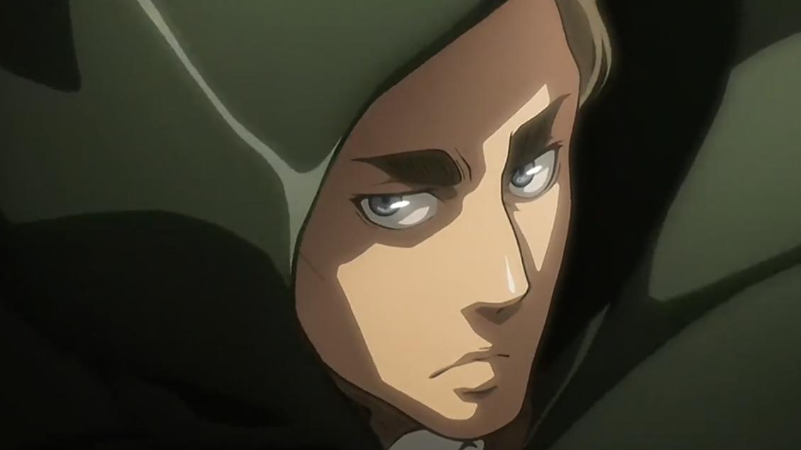 Shingeki no Kyojin OVA 4-4