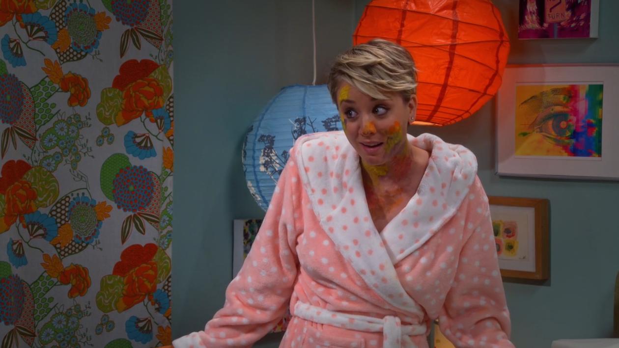 The Big Bang Theory Saison 8 Épisode 17-1
