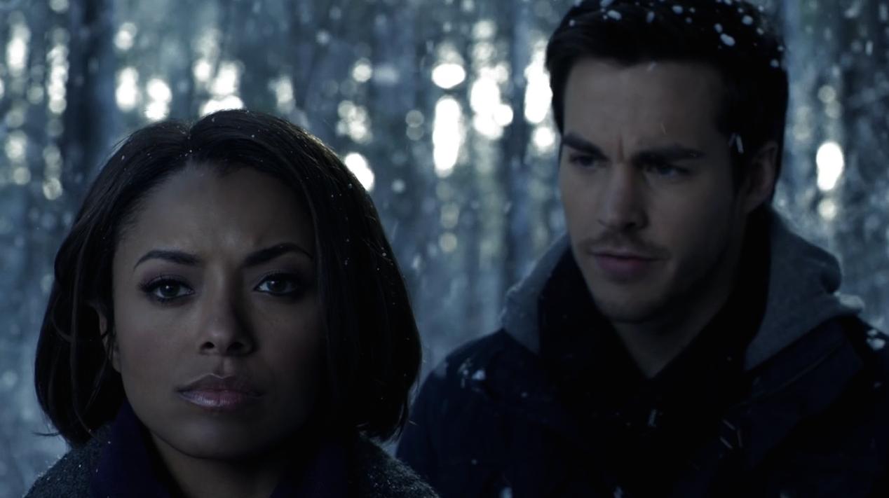 The Vampire Diaries Saison 6 Épisode 17-2