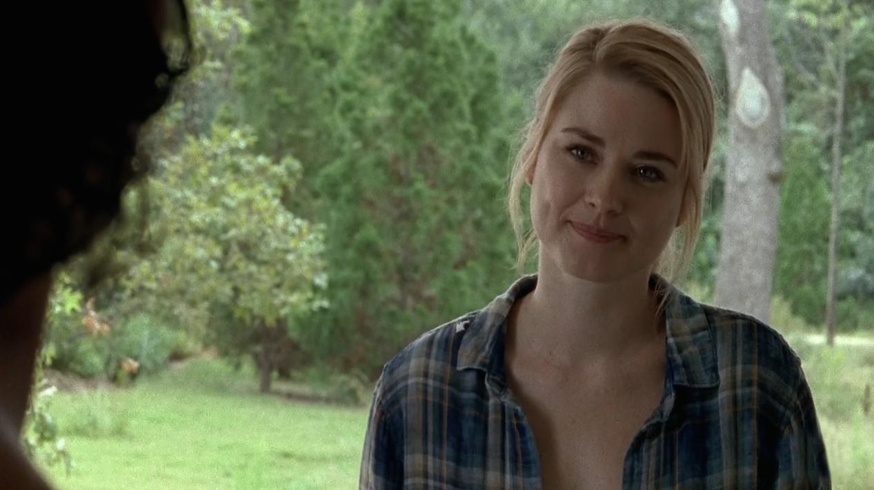 The Walking Dead Saison 5 Épisode 12-1