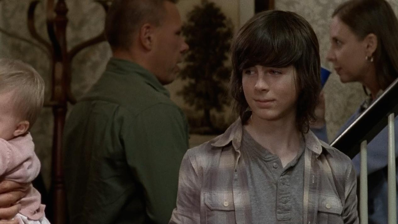 The Walking Dead Saison 5 Épisode 13-1