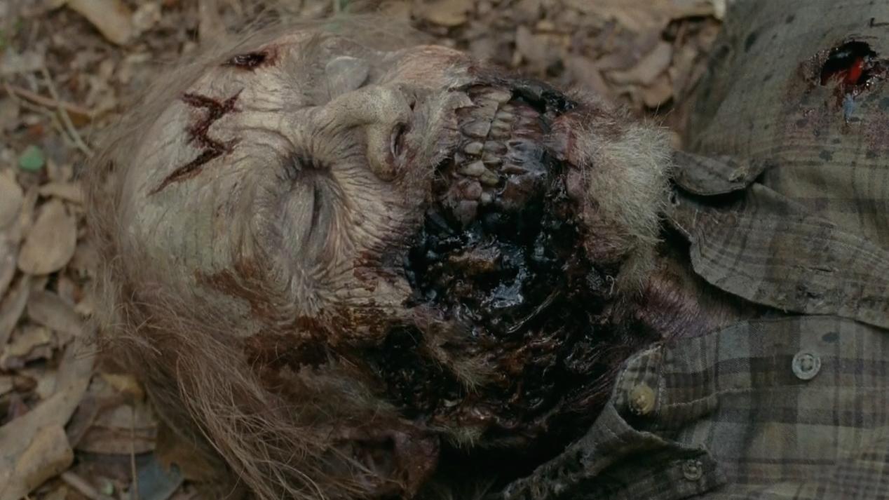The Walking Dead Saison 5 Épisode 13-4