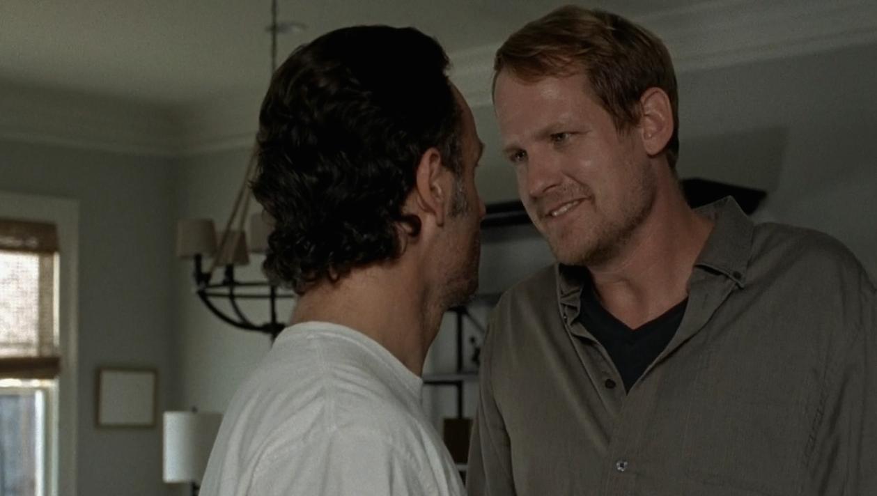 The Walking Dead Saison 5 Épisode 14-3