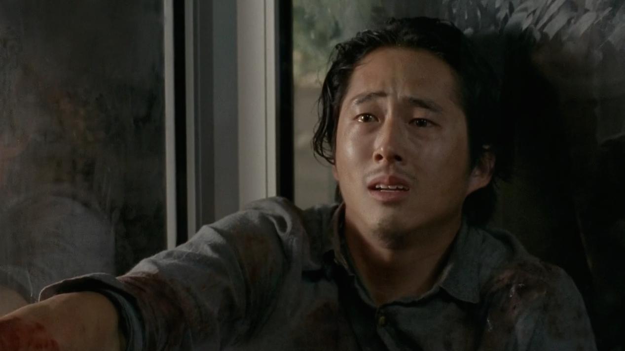 The Walking Dead Saison 5 Épisode 14-5
