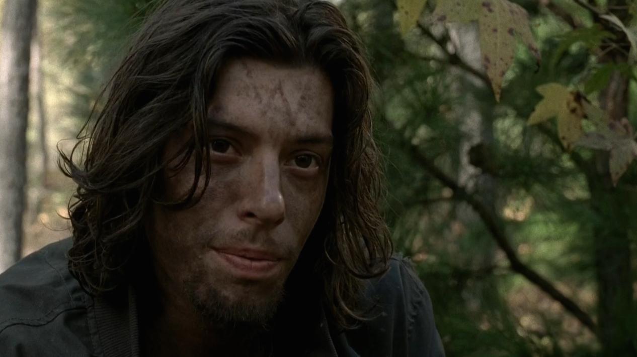 The Walking Dead Saison 5 Épisode 16-1