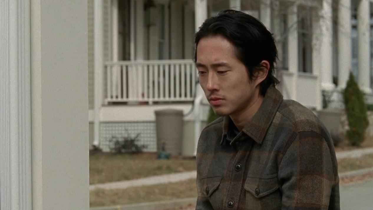 The Walking Dead Saison 5 Épisode 16-2