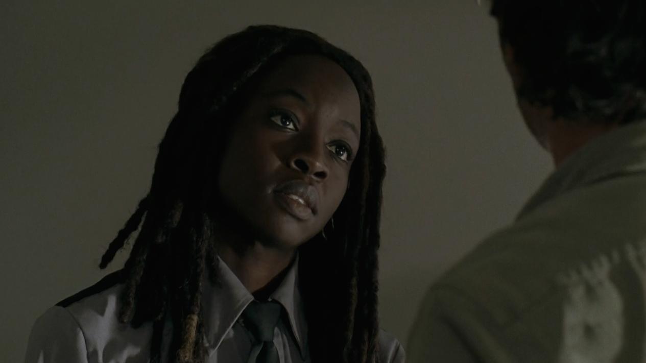 The Walking Dead Saison 5 Épisode 16-3