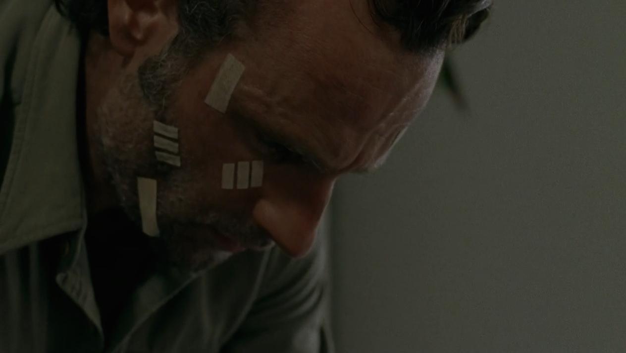 The Walking Dead Saison 5 Épisode 16-4
