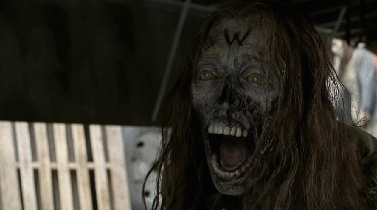 The Walking Dead Saison 5 Épisode 16-5
