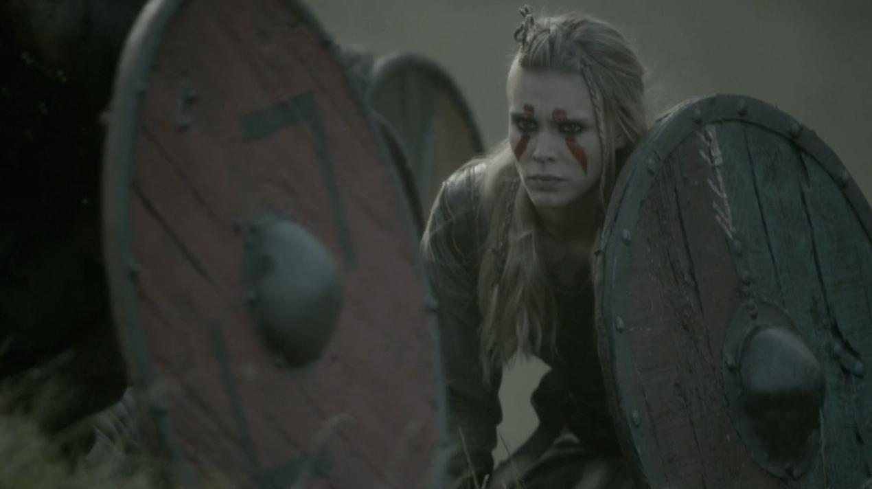 Vikings Saison 3 Épisode 03-1