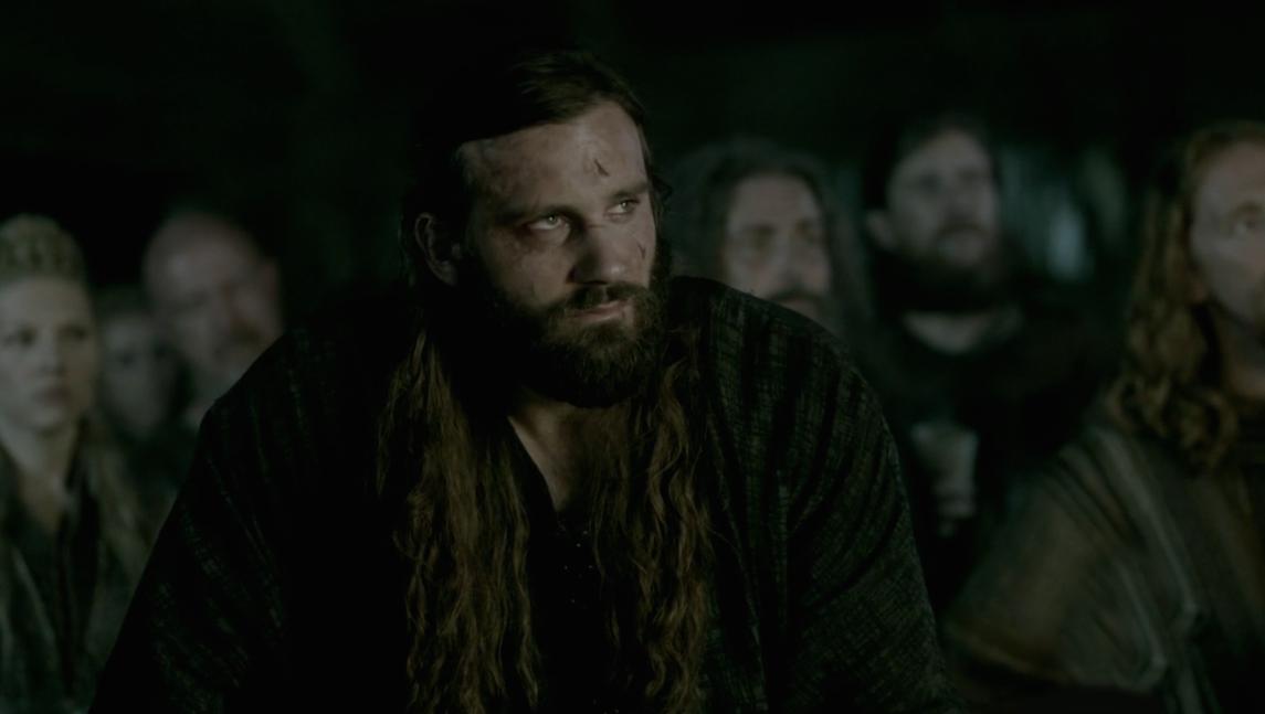 Vikings Saison 3 Épisode 05-1