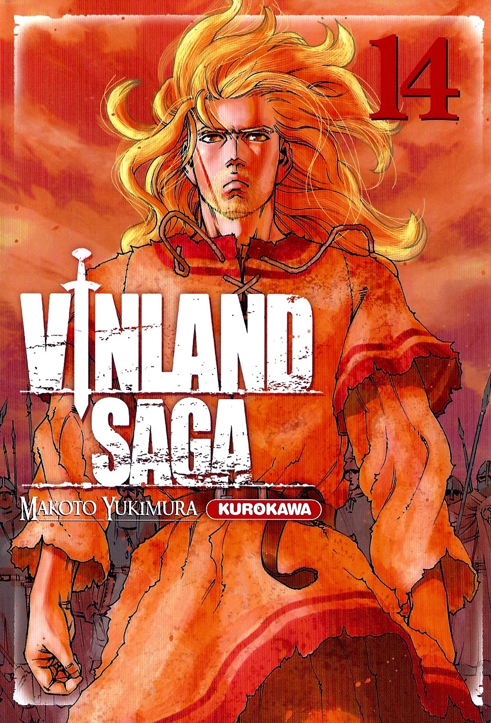 Vinland Tome 14