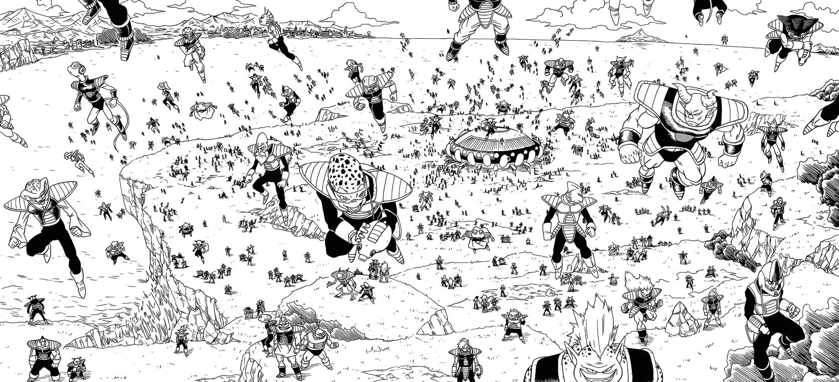 Dragon Ball Z Fukkatsu no F 02-3