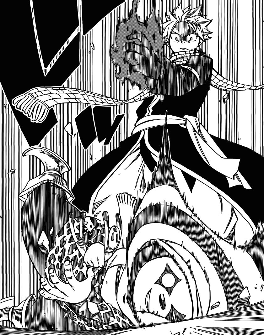 Fairy Tail 427-1