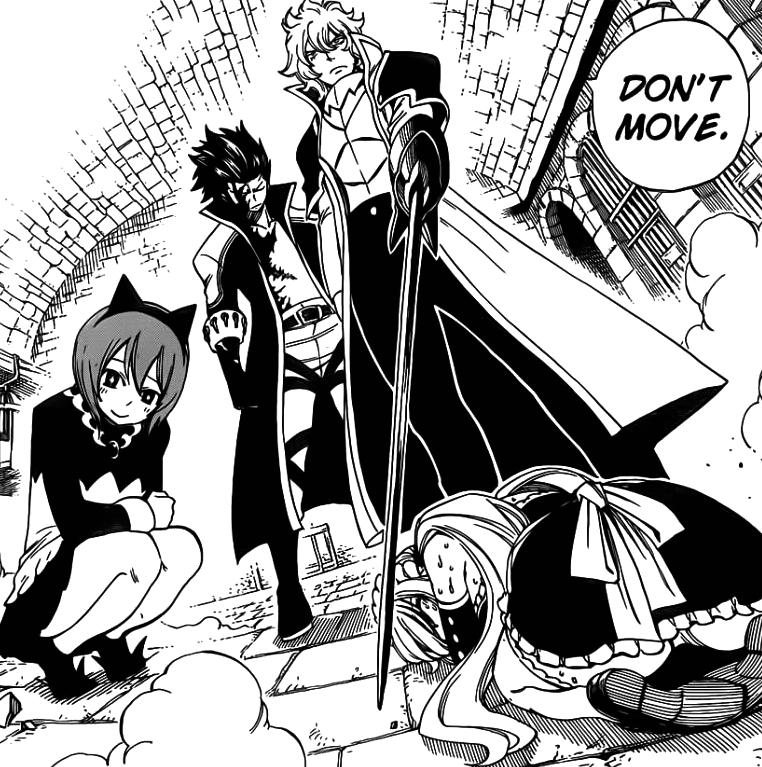 Fairy Tail 428-4