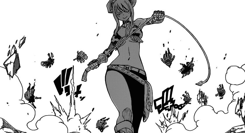 Fairy Tail 431-2