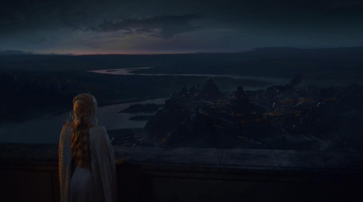 Game of Thrones Saison 5 Épisode 02-4