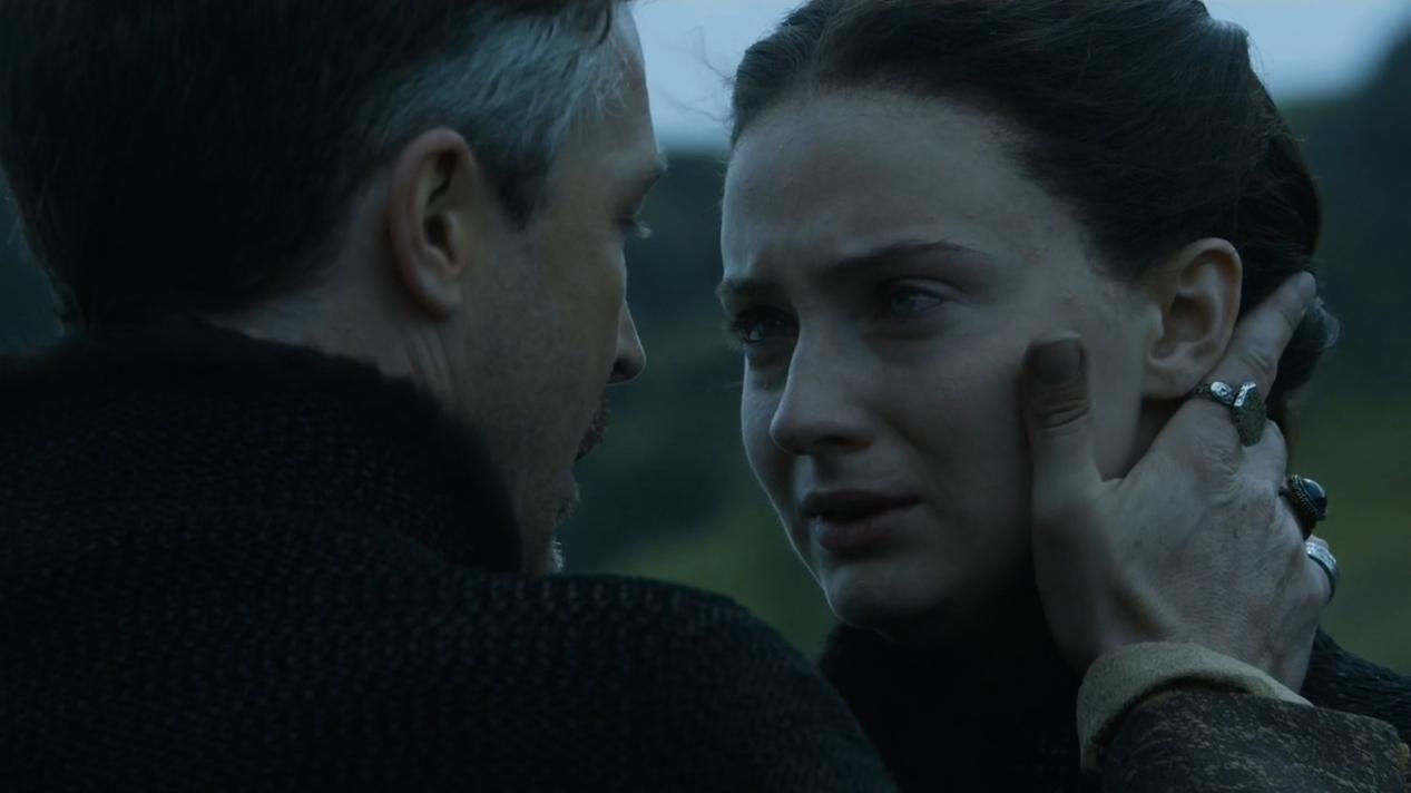 Game of Thrones Saison 5 Épisode 03-3