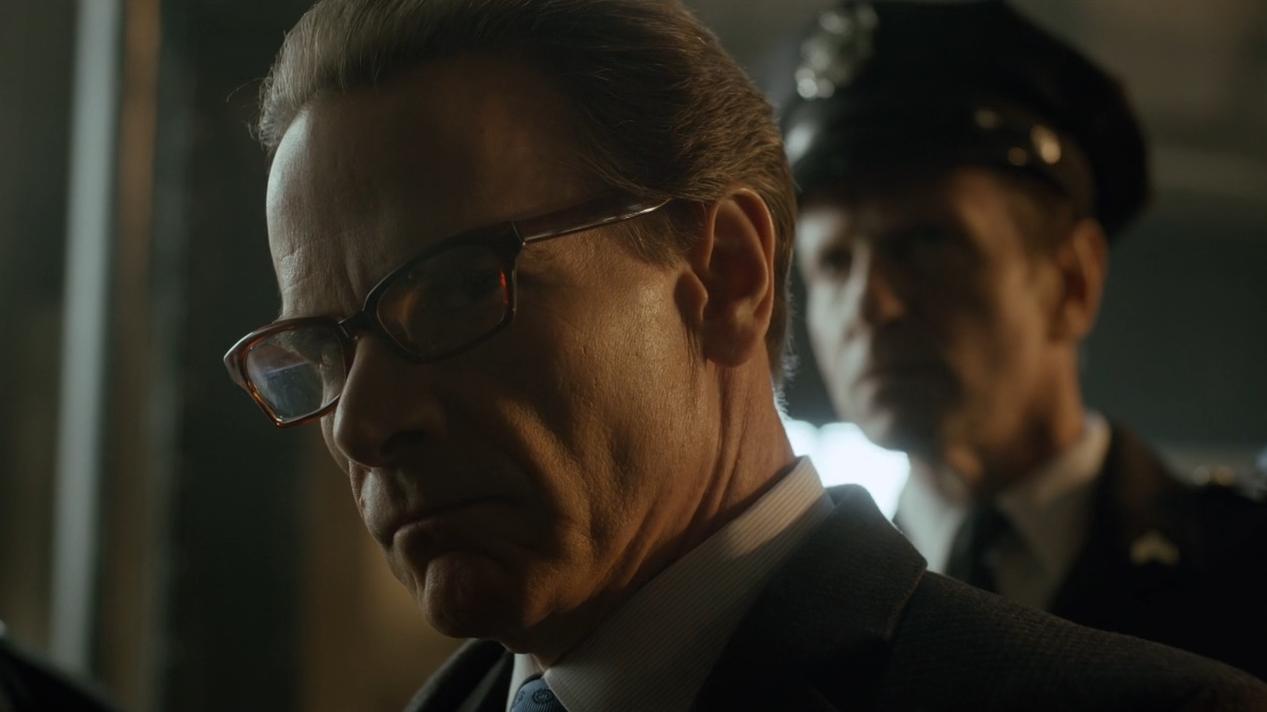 Gotham Saison 1 Épisode 19-4