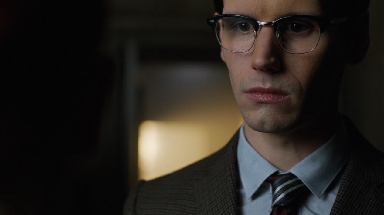 Gotham Saison 1 Épisode 20--2