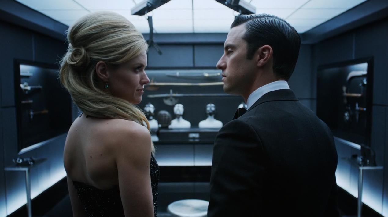 Gotham Saison 1 Épisode 20-4