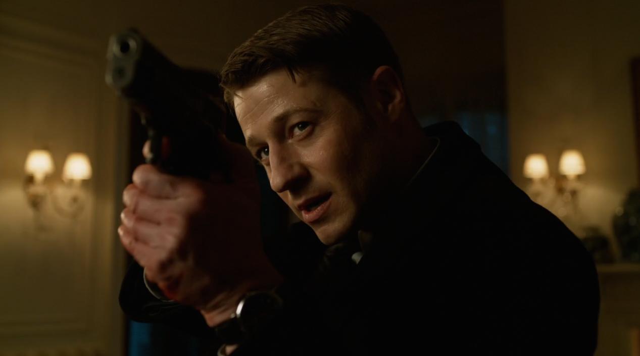 Gotham Saison 1 Épisode 21-3