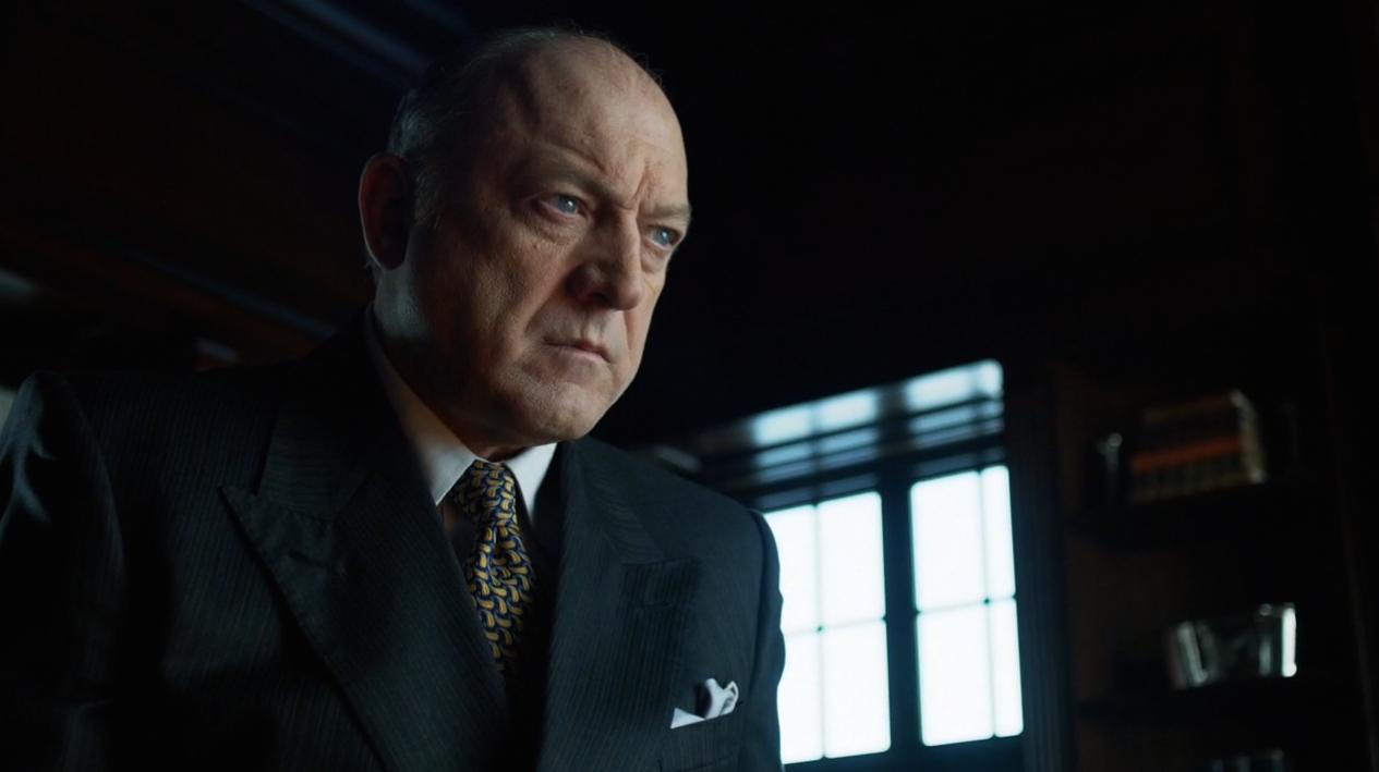 Gotham Saison 1 Épisode 21-4