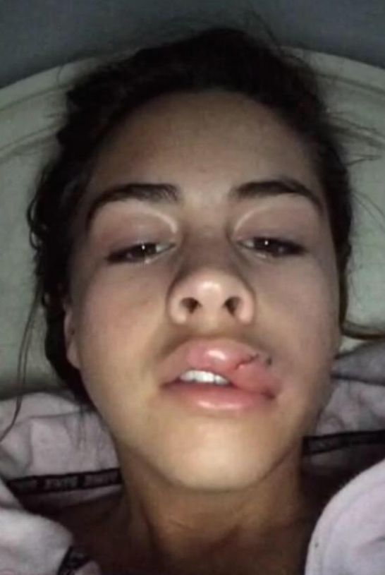 Kylie Jenner Challenge-Fail-1
