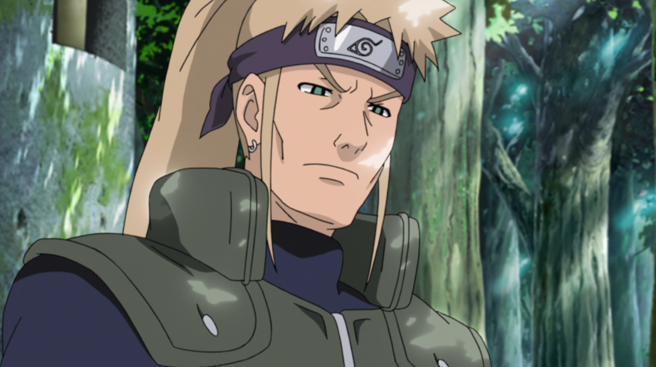 Naruto Shippuden Épisode 406-2