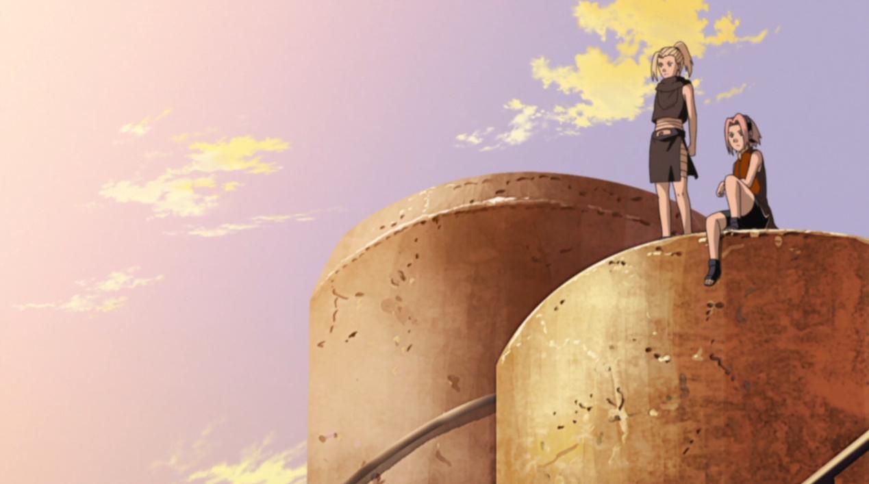 Naruto Shippuden Épisode 406-3