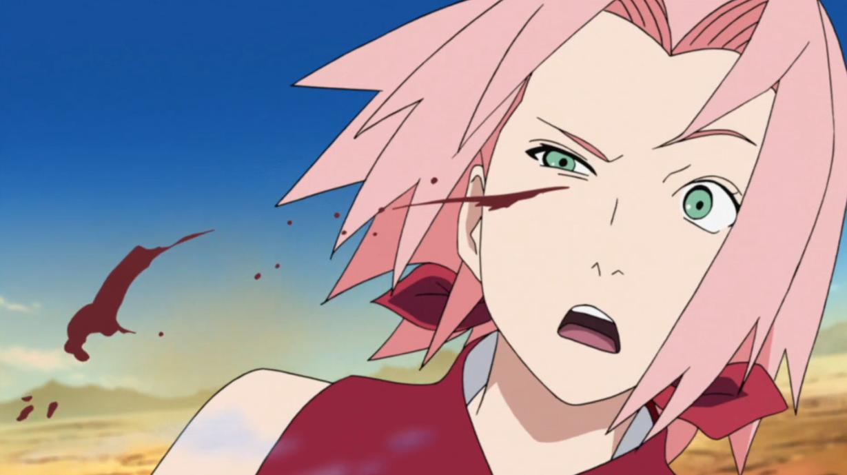 Naruto Shippuden Épisode 407-2