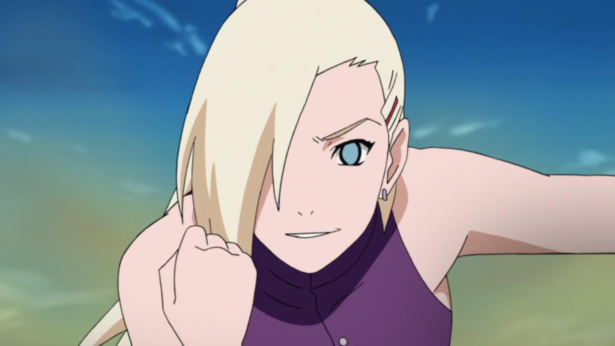 Naruto Shippuden Épisode 407-3