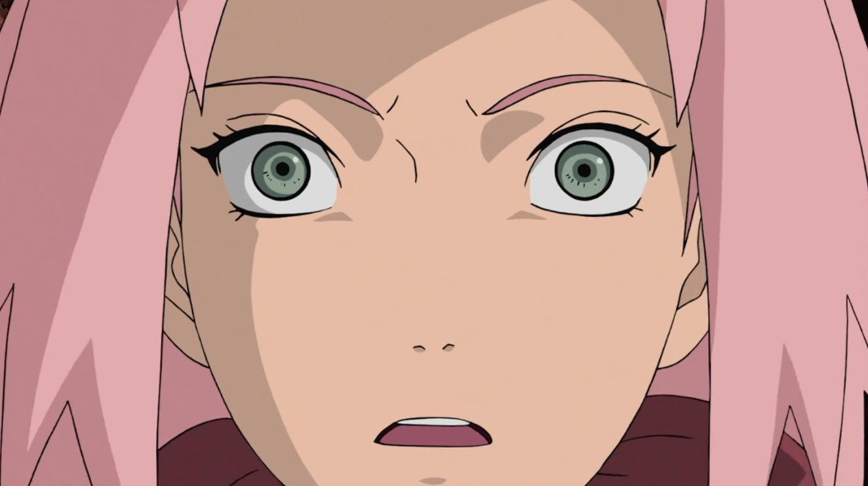 Naruto Shippuden Épisode 408 -2