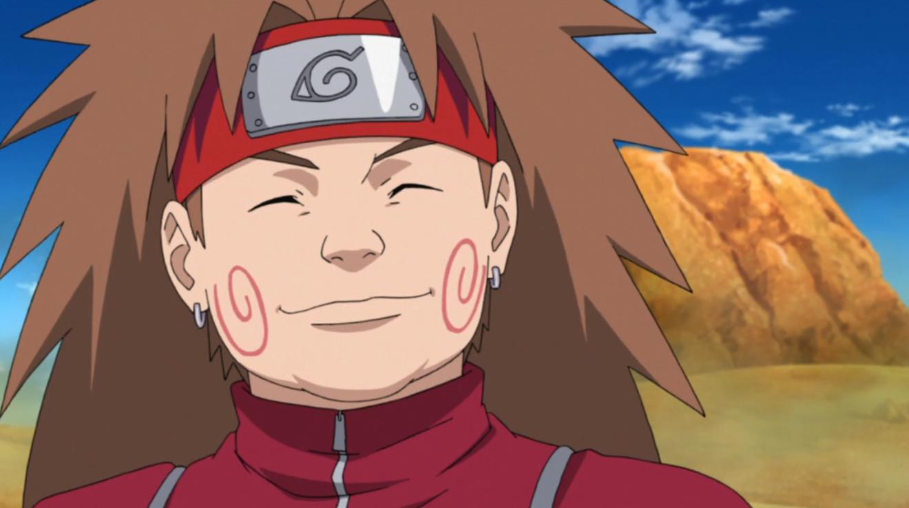 Naruto Shippuden Épisode 409-1