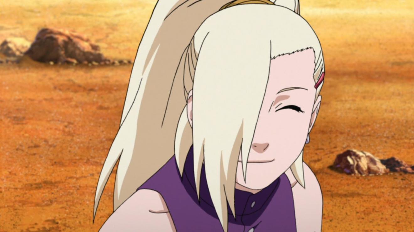 Naruto Shippuden Épisode 409-2