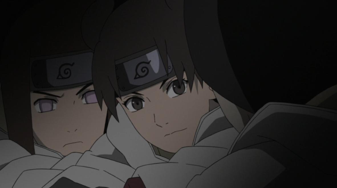 Naruto Shippuden Épisode 410-2