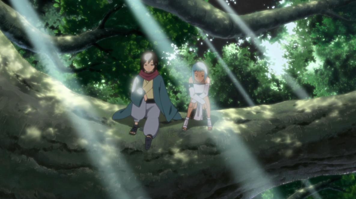 Naruto Shippuden Épisode 410-3