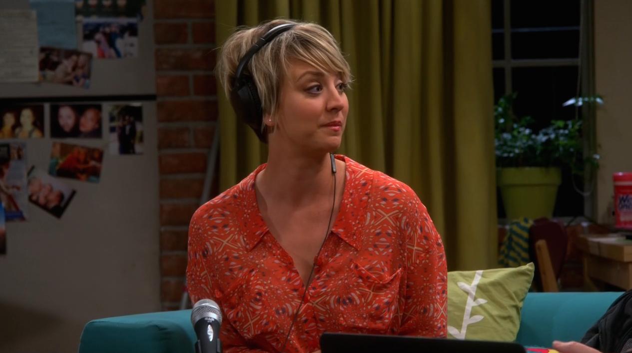 The Big Bang Theory Saison 8 Épisode 20-1