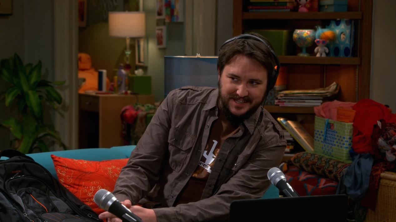 The Big Bang Theory Saison 8 Épisode 20-2