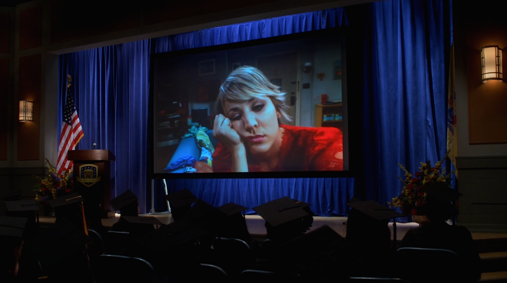 The Big Bang Theory Saison 8 Épisode 22-2