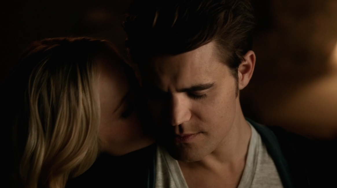 The Vampire Diaries Saison 6 Épisode 19-2