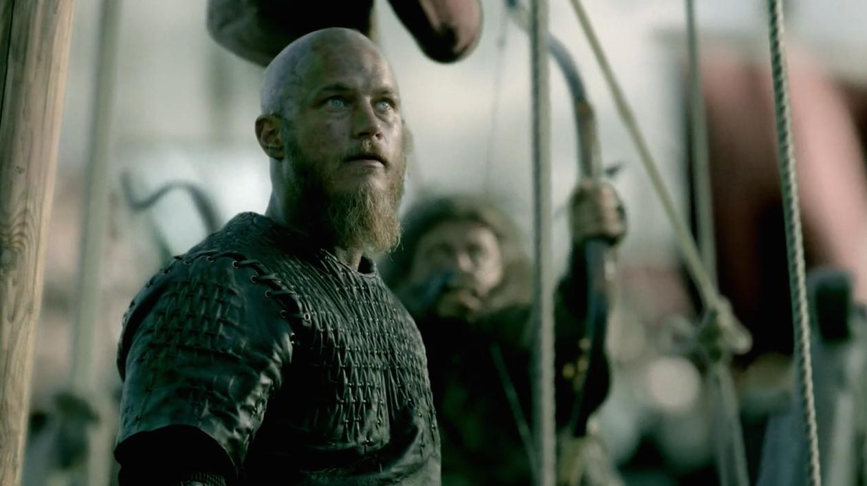 Vikings Saison 3 Épisode 08-2