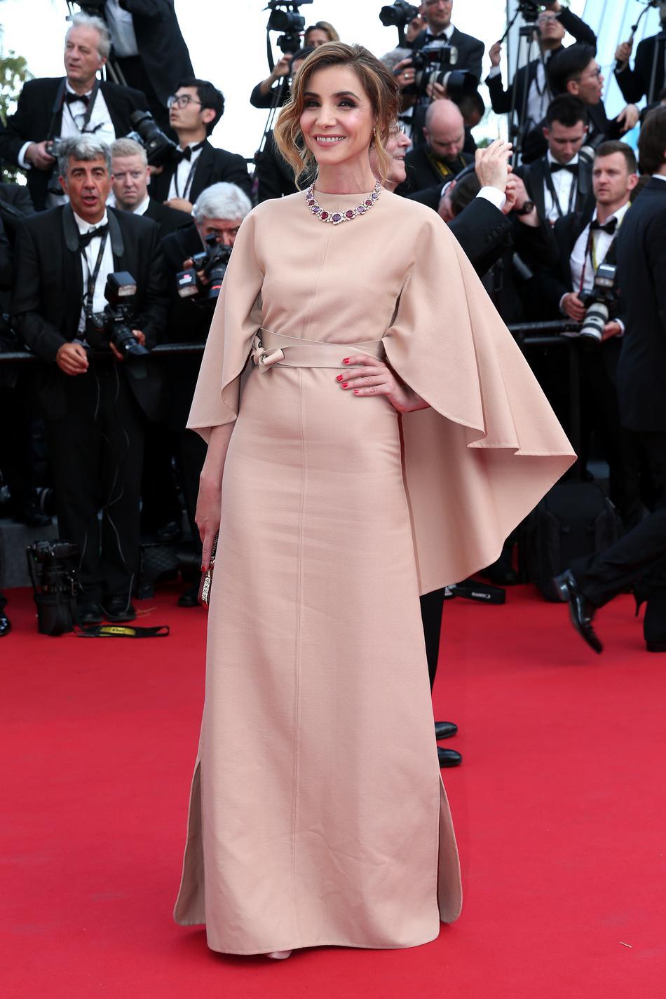 Cannes-2015-Clotilde-Courau