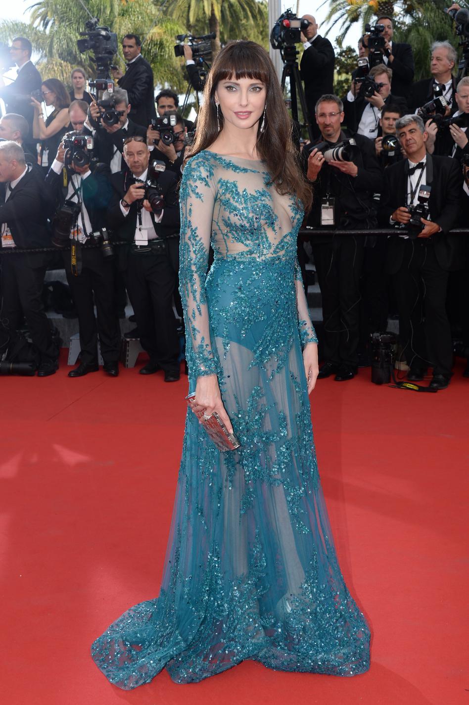 Cannes-2015-Frederique-Bel