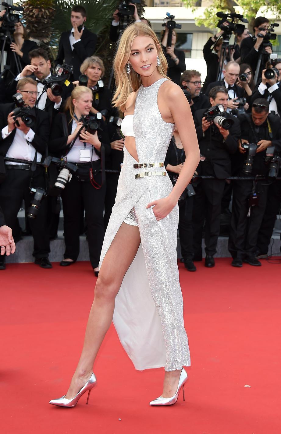 Cannes-2015-Karlie-Kloss