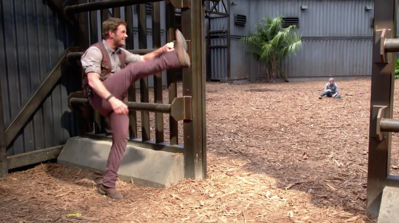 Chris-Pratt-Jurassic-World-Entrainement-1