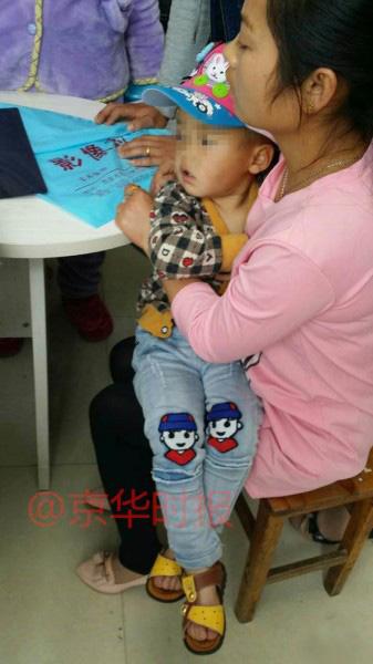 Enfant-Retablissement-Agression-Chine-3