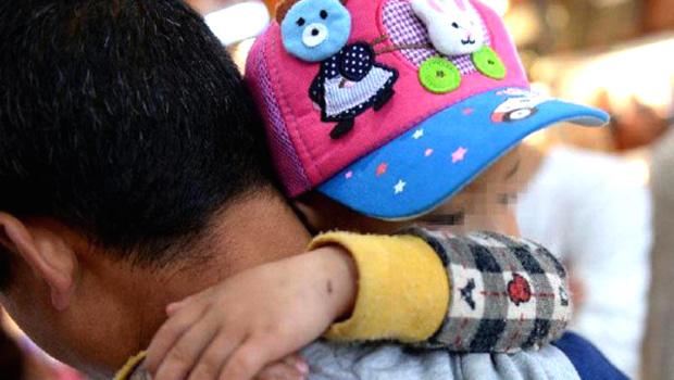 Enfant-Retablissement-Agression-Chine