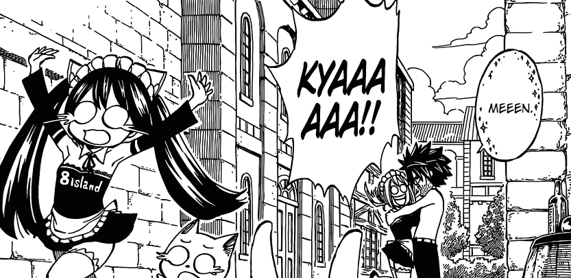 Fairy Tail Omake 02-7