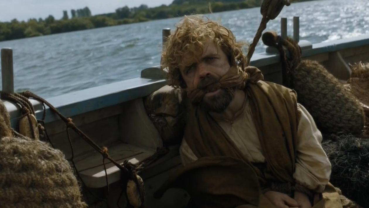 Game of Thrones Saison 5 Épisode 04-1